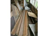 Various Hardwood