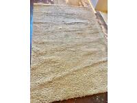 Next rug mink 230cm x 160cm