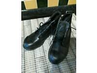 Safty boots