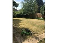 GARDENING SERVICE NORTH WEST LONDON