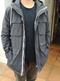 Smart teens coat