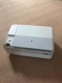HP Photosmart printer C4585
