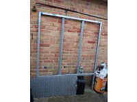 ifor william harvest rack