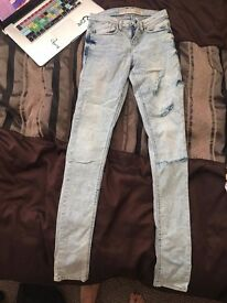 JEANS, SHORTS AND TROUSERS.ALL TOGETHER-NEED GONE ASAP AS MOVING