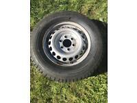 Tigar 235/65/R16C Tyre
