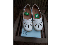 Brand new boxed shoes size 7