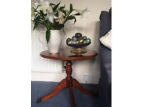 YEW SIDE TABLE / SOFA TABLE / COFFEE TABLE