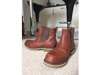 Unworn Men's Timberland Boots size 9