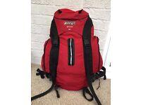 Vango Airvent 35L - Camping/Hiking/Walking Backpack