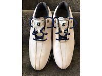 Golf Shoes Junior Footjoy Size 5