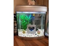 Aquasmart 320 Fish tank