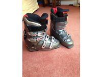 Ladies Ski Boot size 6 Nordica