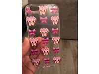 iPhone 6 emoji case 3 designs