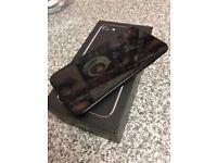 iPhone 7 jetblack 32gb on EE