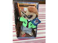 Bnwt Maiya meercat toy from Compare the market