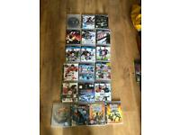 19 ps3 games
