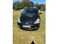 Renault espace 7 seater mpv 2.0dci