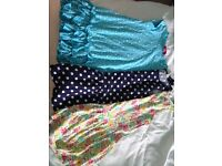 Girls Clothes 3/4