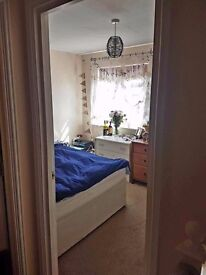 Double room close to Braintree station and town center