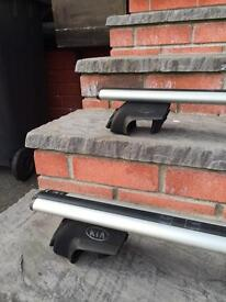 Kia Sportage Mk2 Roof Bars. Genuine Kia Parts.