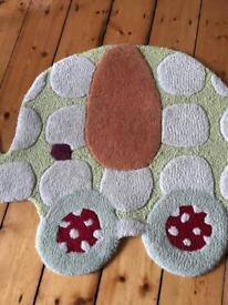 Nursery Rug Mat