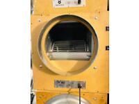 Cheshunt Hydroponics Store - Used 3250m3 Tornado box fan