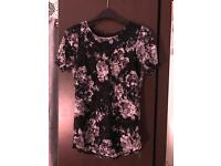 Dorothy Perkins size 6 top
