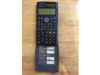 CASIO - FX85ES Scientific Caculatorwith Solar power