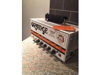 Orange Bass Terror 500 Watts Class D Hybrid