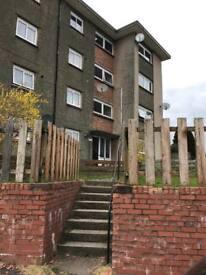 Two bedroom maisonette to rent in Dumfries