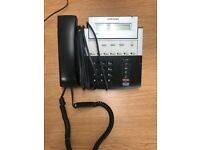 Samsung Pro 7030 Office phones & free server & disc - x 8