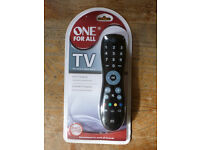 ONE FOR ALL UNIVERSAL REMOTE