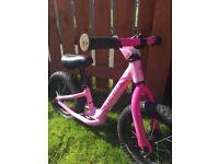 Specialized Hotwalk Kids Bike - Pink