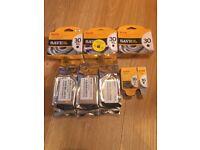 Kodak 30 Series Ink Cartridges - Colours and Blacks - 8x