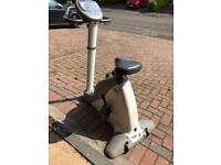 Tunturi T6 A300 Exercise Bike Electrics Not Working