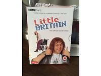 LITTLE BRITAIN S2