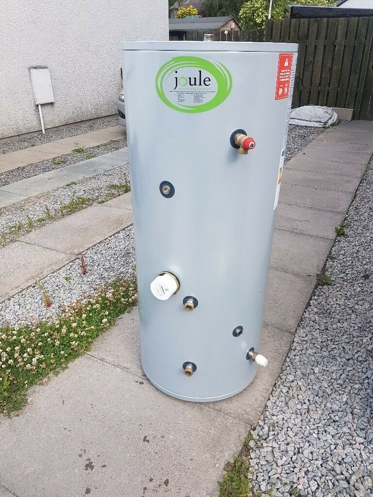 170 litre indirect hot water cylinder | in Aboyne, Aberdeenshire ...