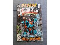 Superman Mix Comic Colloction (Collect ONLY)