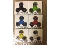 Fidget spinners 99p over 500 89p