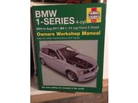 Haynes BMW Workshop Manual