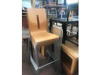 High/ Bar Chair
