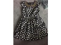 Dress from Next aged 12