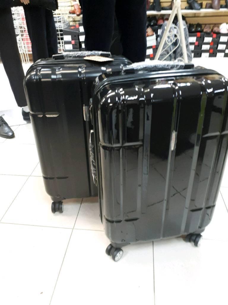 New 24 spinner cases 8 wheeler | in Oldham, Manchester | Gumtree