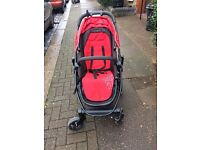 Graco Buggy - 6 Months to 4 Yrs - Excellent Condition