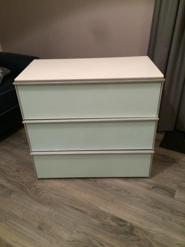 Nolte Mobel Bedroom Furniture Nolte Mobel Chest Of Drawers In Dunnington North Yorkshire