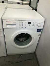 ♻️♻️ BOSCH 7KG WASHING MACHINE WITH GENUINE GUARANTEE @ PLANET APPLIANCE ♻️♻️
