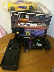 Nitro car and elextric start and loads more wont start plz read
