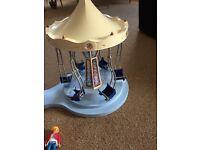Play Mobil 5548 flying swings