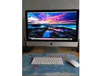 IMAC 27 INCH RETINA DISPLAY LATE 2015 ( Apple care and warranty February 2019)