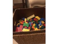 Duplo Lego - large box